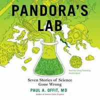 Pandora's Lab