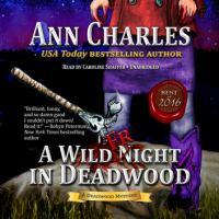 A Wild Night in Deadwood