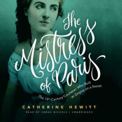 Cover image for The Mistress of Paris