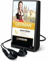 German in Minutes