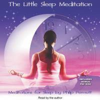 The Little Sleep Meditation Album