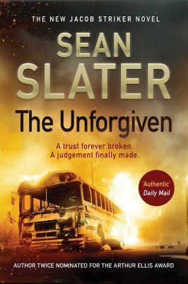 Cover image for The Unforgiven