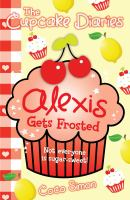 Alexis Gets Frosted