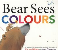 Bear Sees Colours