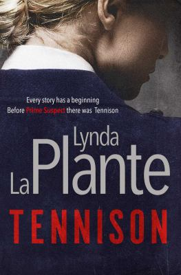 Cover image for Tennison