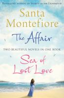 The Affair and Sea of Lost Love Bindup