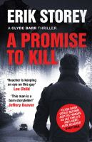 A Promise to Kill (Clyde Barr, 2)