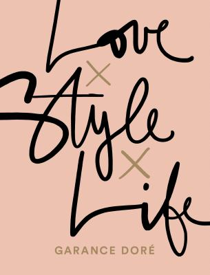 Cover image for Love Style Life
