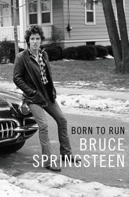 Cover image for Born to Run