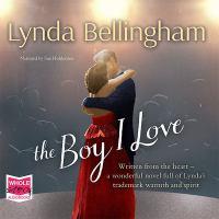 The Boy I Love(Unabridged,CDs)