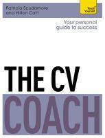 The CV Coach