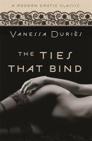 The Ties That Bind (modern Erotic Classics)