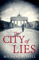 The City of Lies.