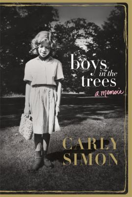 Cover image for Boys in the Trees