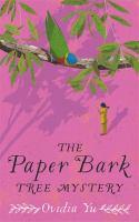 Paper Bark Tree Mystery