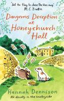 Dangerous Deception at Honeychurch Hall