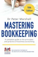 Mastering Bookkeeping