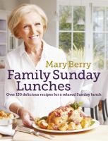 Family Sunday Lunches