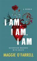 I Am, I Am, I Am