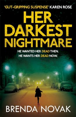 Cover image for Her Darkest Nightmare
