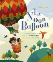 The Noon Balloon