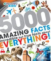 5000 Amazing Facts