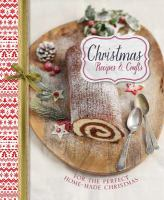 Christmas Recipes & Crafts