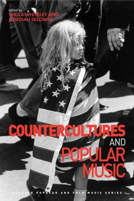 "Picture of book cover for ""Countercultures and Popular Music"""