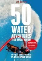 50 Water Adventures
