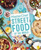 Masterchef Street Food of the World