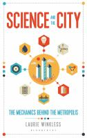 Science and the City
