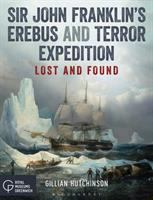 Image: Sir John Franklin's Erebus and Terror Expedition