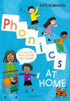 Phonics at Home
