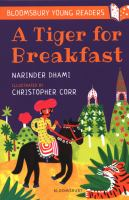 A Tiger for Breakfast