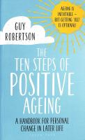 Cover of The Ten Steps of Positive Ageing