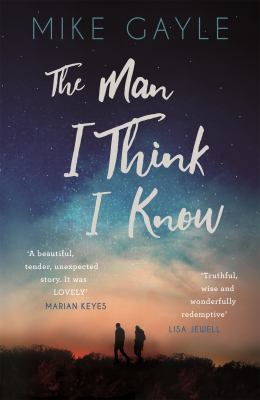 Cover image for The Man I Think I Know