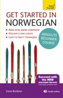 Get Started in Norwegian
