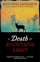Death at Fountain Abbey