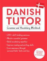 Danish Tutor