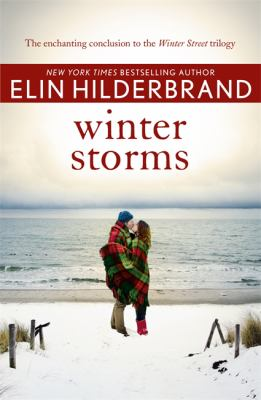 Cover image for Winter Storms