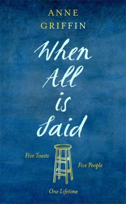 Cover image for When All Is Said