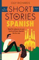 Short stories in Spanish