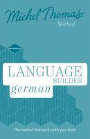 Language Builder German