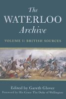 The Waterloo Archive