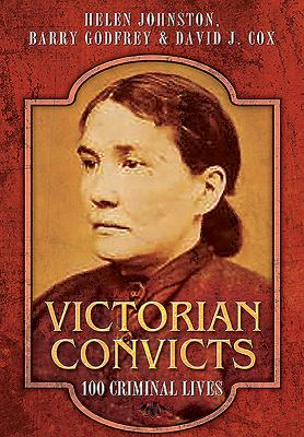 Cover image for Victorian Convicts