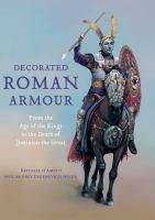 Decorated Roman Armour