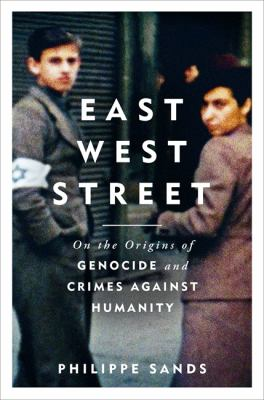Cover image for East West Street