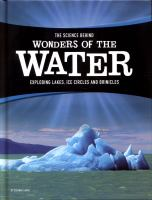 The Science Behind Wonders of the Water