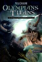 Olympians Vs. Titans