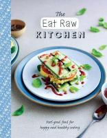 The Eat Raw Kitchen